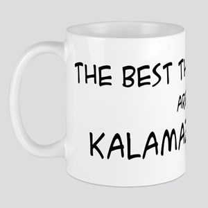 Best Things in Life: Kalamazo Mug