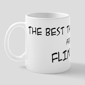 Best Things in Life: Flint Mug