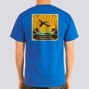 351st EARS Dark T-Shirt