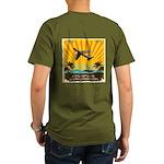 351st EARS Organic Men's T-Shirt (dark)