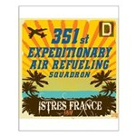 351st EARS Small Poster