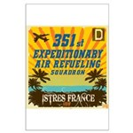 351st EARS Large Poster