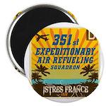351st EARS Magnet