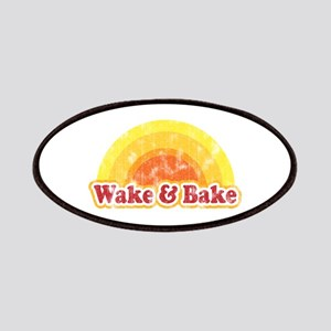 Wake and Bake Patches