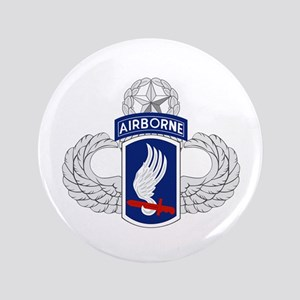 "173rd Airborne Master 3.5"" Button"