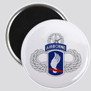 173rd Airborne Master Magnet