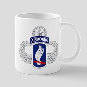173rd Airborne Master Mug