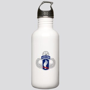 173rd Airborne Master Stainless Water Bottle 1.0L