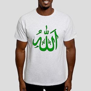 Allah Light T-Shirt