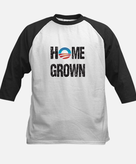 home grown Kids Baseball Jersey