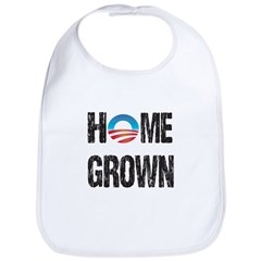 home grown Bib