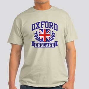 Oxford England Light T-Shirt