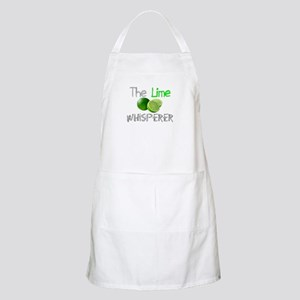 Food Love Whisperers Apron