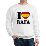 I Love Rafa Nadal Sweatshirt