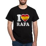 I Love Rafa Nadal Dark T-Shirt