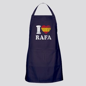 Rafa Love Apron (dark)