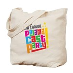 Pajama Cast Party Tote Bag