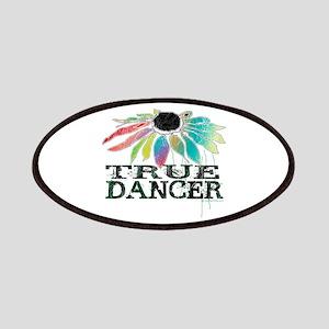 True Dancer Patches