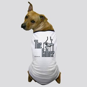 The Father in charge Dog T-Shirt