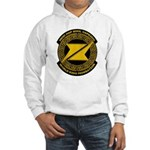 T-Shirt Hooded Sweatshirt