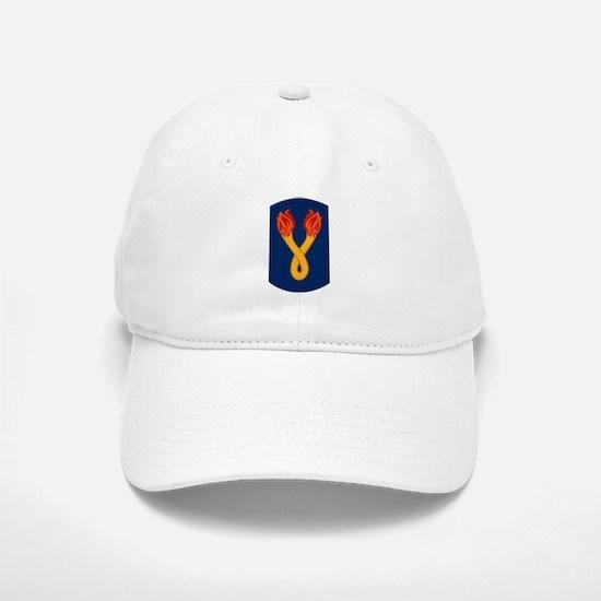 196th Light Infantry Bde Baseball Baseball Cap
