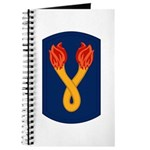 196th Light Infantry Bde Journal