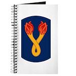 196th Light Infantry Bde Journal