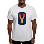 196th Light Infantry Bde Light T-Shirt