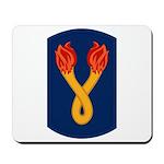 196th Light Infantry Bde Mousepad