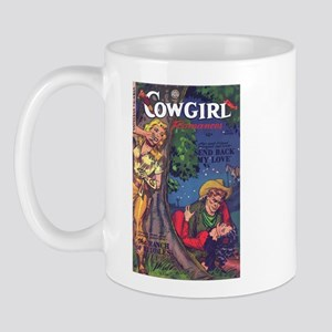 $14.99 CowGirl Romance Mug