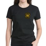 T-Shirt Women's Dark T-Shirt