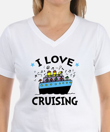 Little Cruiser Shirt