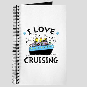 Little Cruiser Journal