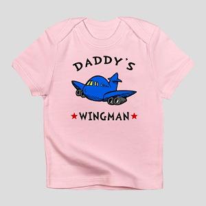 Daddy's Wingman Infant T-Shirt
