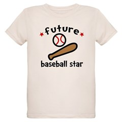 Baseball Star T-Shirt