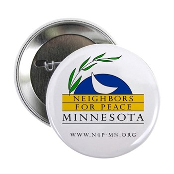 "Minnesota N4P 2.25"" Button"