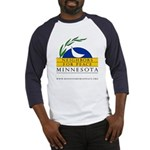 Minnesota Neighbors for Peace Baseball Jersey