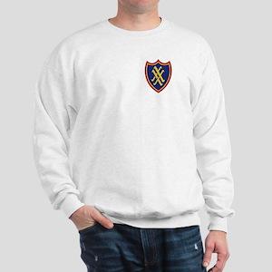XX Corps Sweatshirt