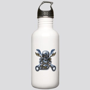 Motorhead Stainless Water Bottle 1.0L