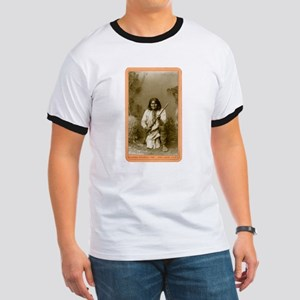 Geronimo - Apache Leader Ringer T