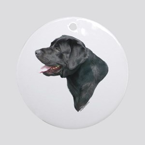 Lab 7 Ornament (Round)