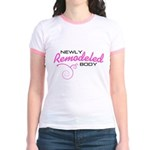 Newly Remodeled Jr. Ringer T-Shirt