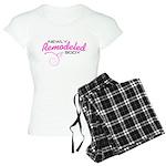 Newly Remodeled Women's Light Pajamas