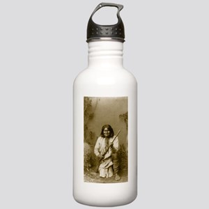 Geronimo (image only) Stainless Water Bottle 1.0L