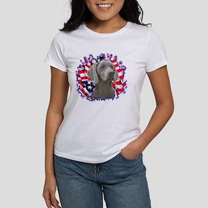 Weim 1 Women's T-Shirt