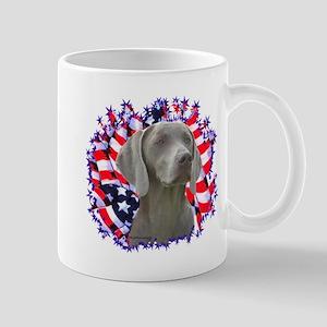 Weim 1 Mug