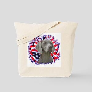 Weim 1 Tote Bag