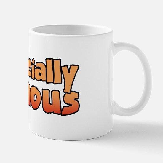 Especially Heinous... Mug