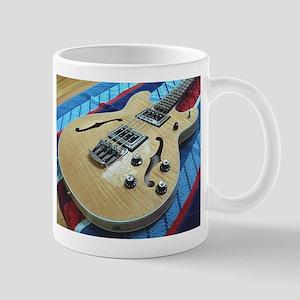 Guild Starfire Bass Mug
