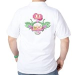 Sweet Like Candy Golf Shirt